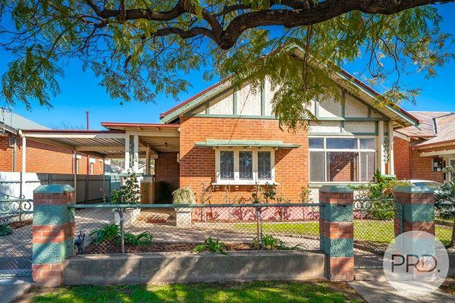 Picture of 164 Edward Street, WAGGA WAGGA NSW 2650