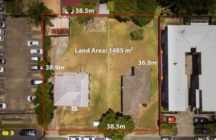 Picture of 18 & 22 Latham Street, Chermside QLD 4032