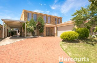 Picture of 2 Burwood Court, Narre Warren VIC 3805
