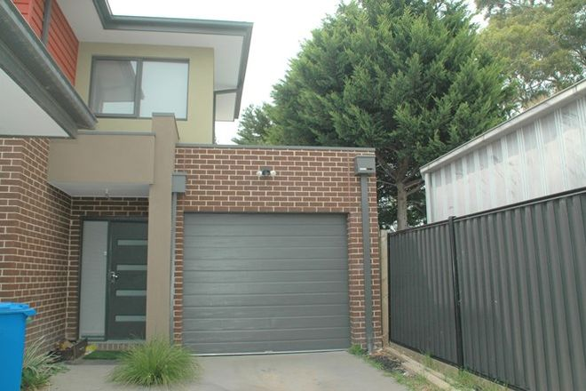 Picture of 4/14 Bride  Avenue, HAMPTON PARK VIC 3976