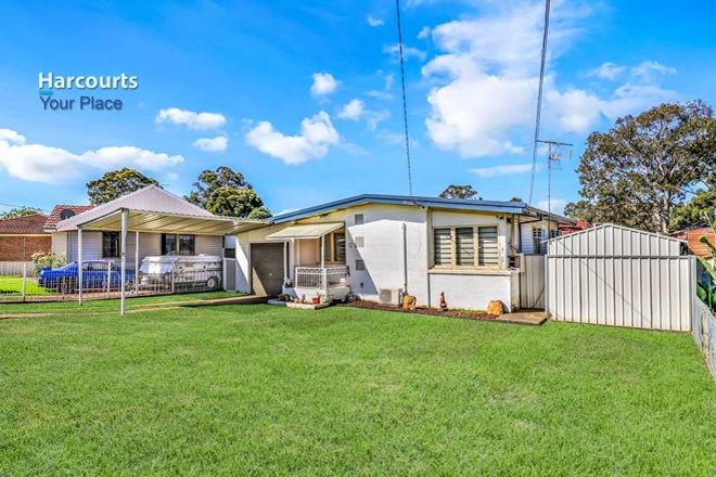 Picture of 12 Palau Crescent, LETHBRIDGE PARK NSW 2770