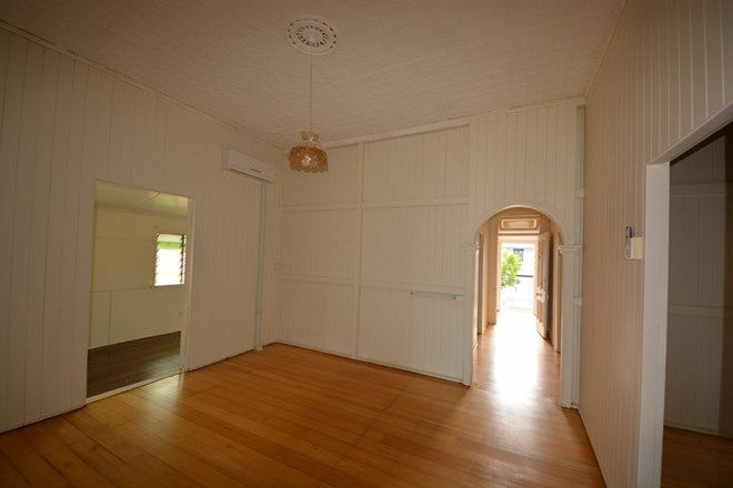 Picture of 8 Arnold Street, ALLENSTOWN QLD 4700