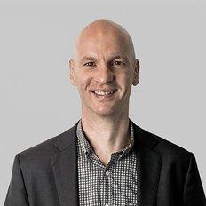 Fraser Turvey, Sales representative