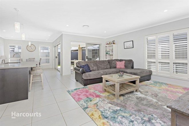 Picture of 45 Flannery Drive, CALDERWOOD NSW 2527