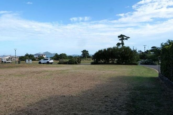 Picture of LOT 112/26 RISE CRESCENT, MISSION BEACH QLD 4852
