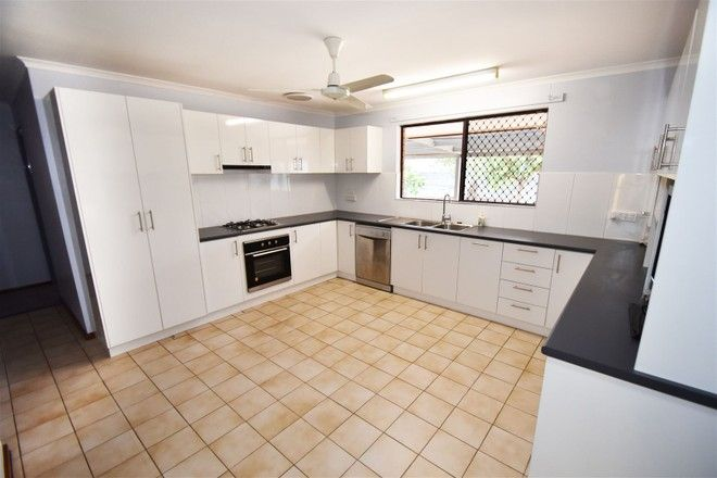 Picture of 25 Erumba Street, ALICE SPRINGS NT 0870