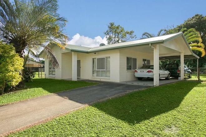 Picture of 24 Shaft Street, EDMONTON QLD 4869