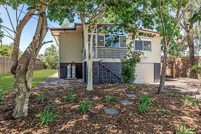 Picture of 370 Warwick Road, YAMANTO QLD 4305