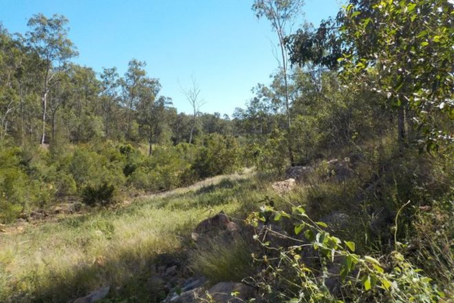 Picture of Lot 16 SWINDON RD, MOUNT PERRY QLD 4671