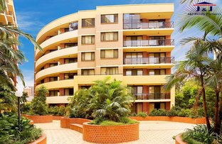 Picture of 51/1-3 Beresford Rd, Strathfield NSW 2135