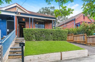 Picture of 88 Renwick Street, Marrickville NSW 2204