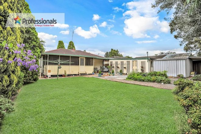 Picture of 24 Cedar Crescent, NORTH ST MARYS NSW 2760