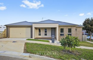 Picture of 15 Cavanagh Court, Ballarat East VIC 3350