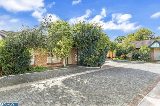 Picture of 3/28 Nairne Street, FERRYDEN PARK SA 5010
