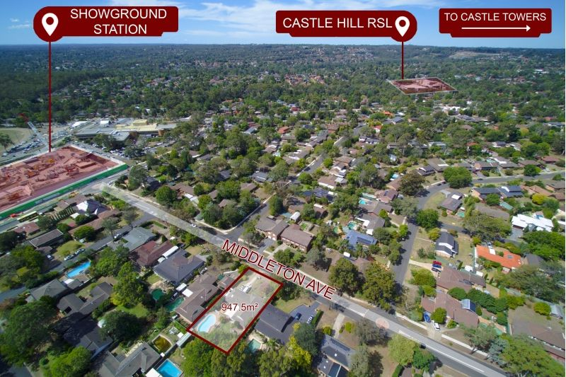15 Middleton Avenue, Castle Hill NSW 2154, Image 1