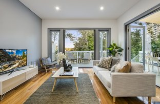 Picture of 11 Doris  Street, North Sydney NSW 2060