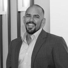 Bryan Gamarra, Sales representative
