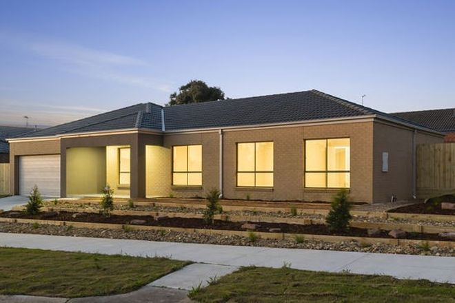 Picture of 1 Hadley Drive, WALLAN VIC 3756