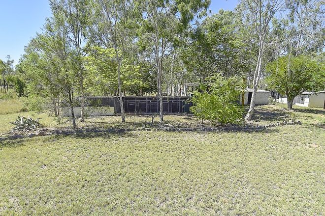 Picture of 1301 Mount Leyshon Road, SEVENTY MILE QLD 4820