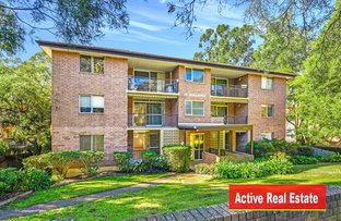 Picture of 14/17 Doomben Ave, Eastwood NSW 2122