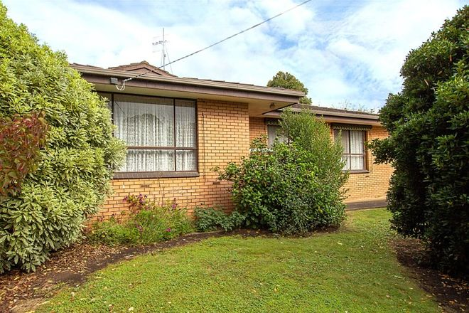 Picture of 8 Mill Street, WOODFORD VIC 3281