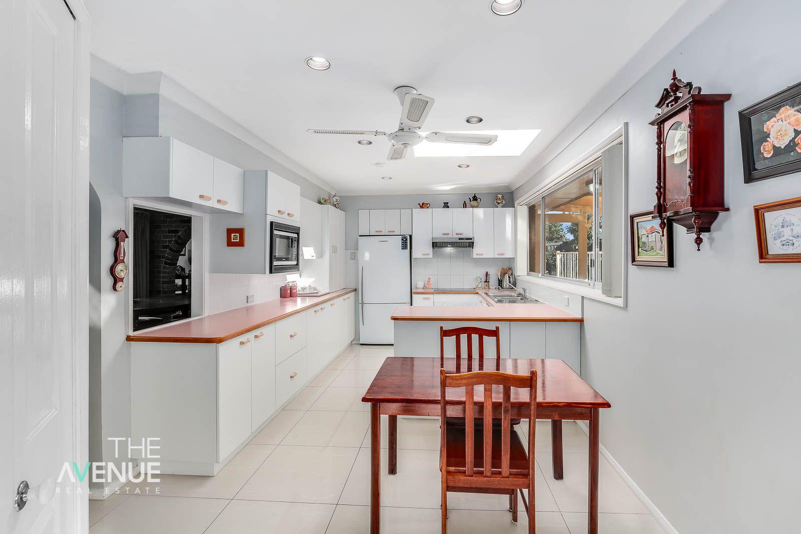 140 Cecil  Avenue, Castle Hill NSW 2154, Image 1