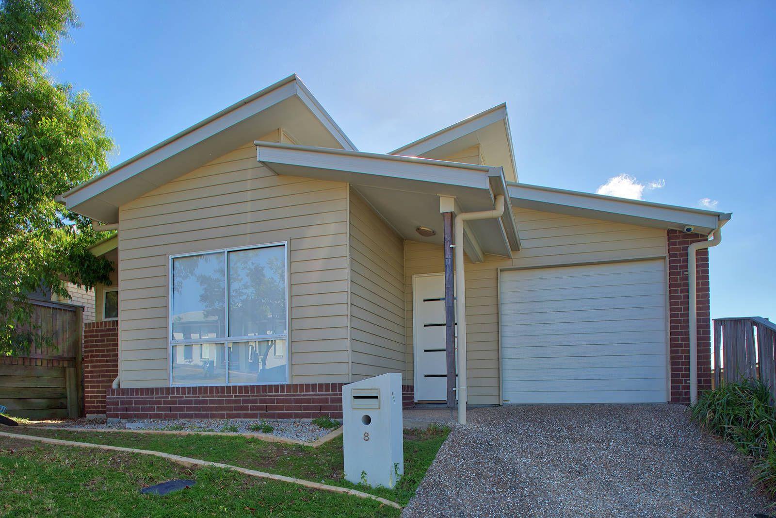 8 Hopman Way, Springfield Lakes QLD 4300, Image 0