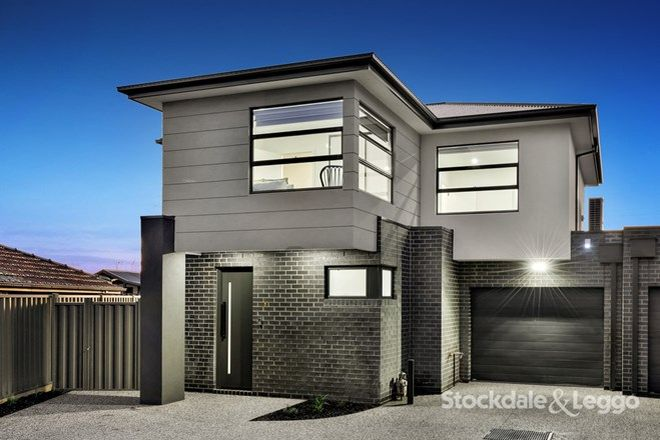 Picture of 4/258 Parer Road, AIRPORT WEST VIC 3042