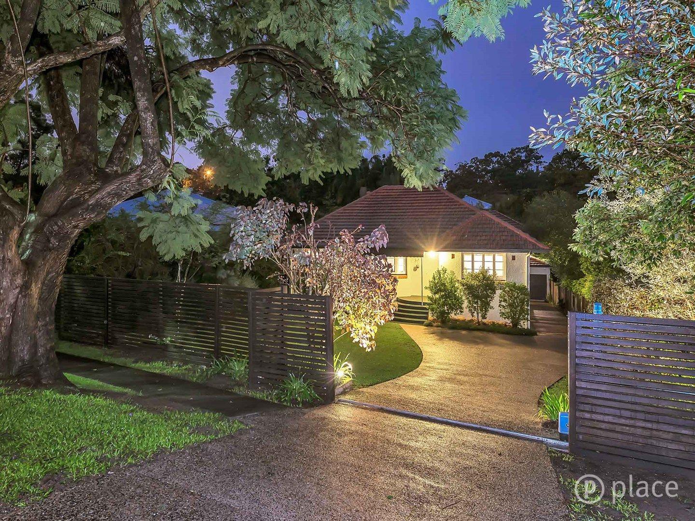 44 Runic Street, Bardon QLD 4065, Image 0