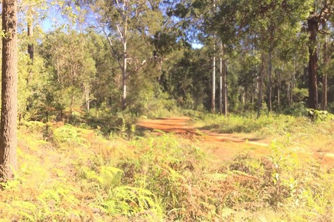 Picture of HALFWAY CREEK NSW 2460