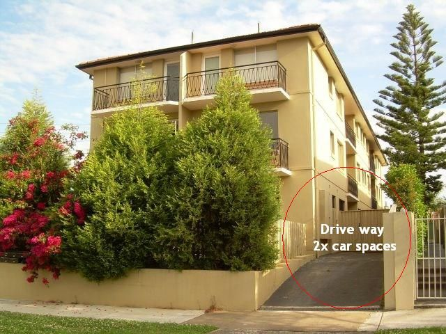 3/45 George Street, Marrickville NSW 2204, Image 0