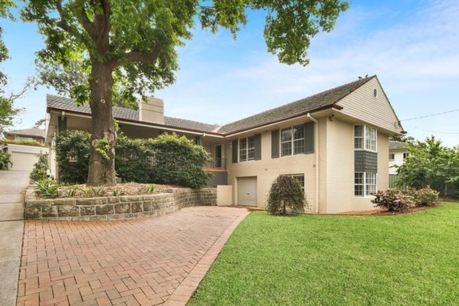 Picture of 3 Wyoming Avenue, OATLANDS NSW 2117