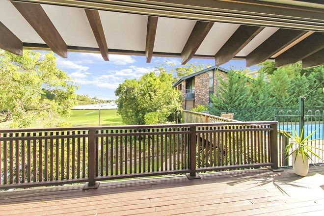 Picture of 28 Champion Road, TENNYSON POINT NSW 2111