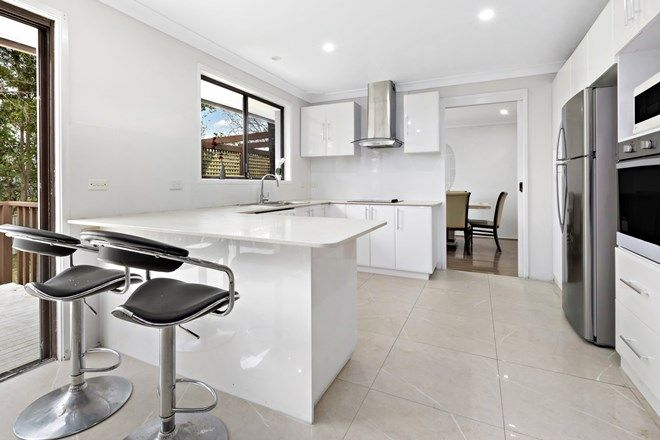 Picture of 18 Chelmsford Road, ASQUITH NSW 2077