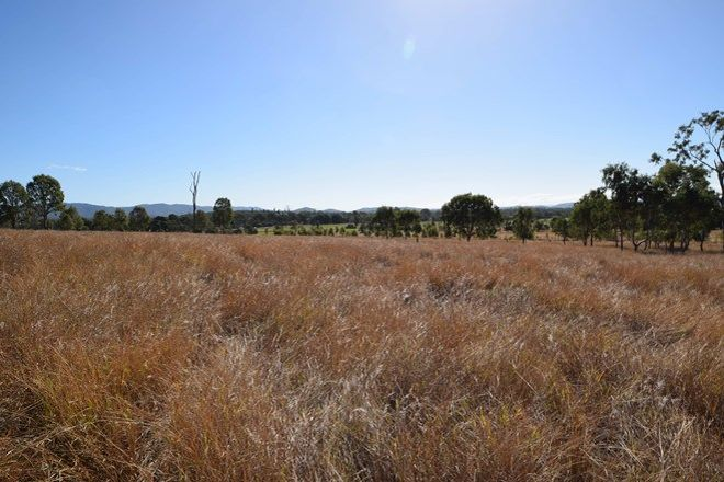 Picture of Lot 1 Brisbane Valley Highway, ESK QLD 4312