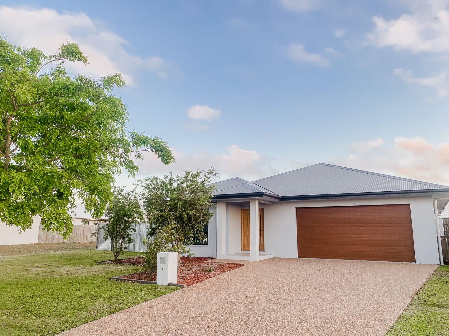 8 Speargrass Parade, Mount Low QLD 4818, Image 0