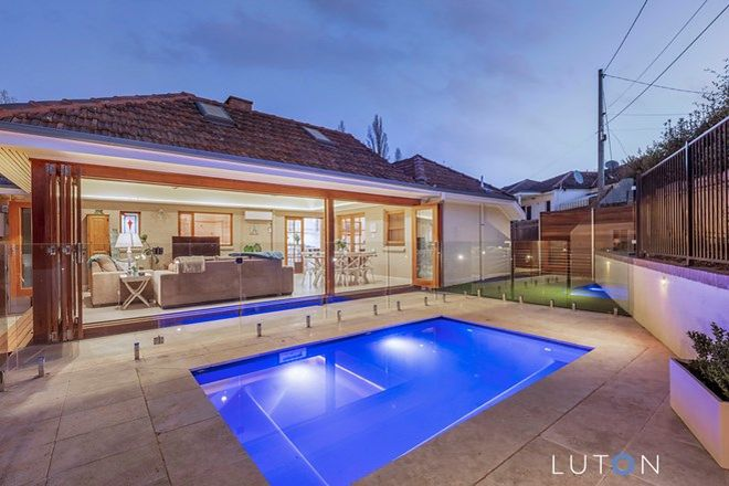 Picture of 61 Flinders Way, GRIFFITH ACT 2603