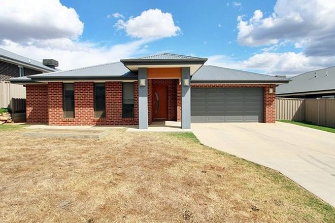 Picture of 26 Charlton Street, BOOROOMA NSW 2650