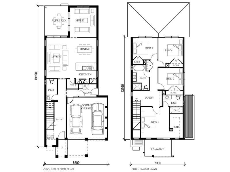 Lot 4 Kalinda Avenue, Box Hill NSW 2765, Image 2