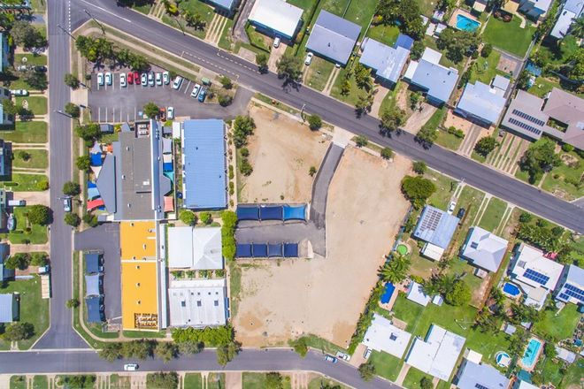 Picture of 375-383 Duthie Avenue, FRENCHVILLE QLD 4701