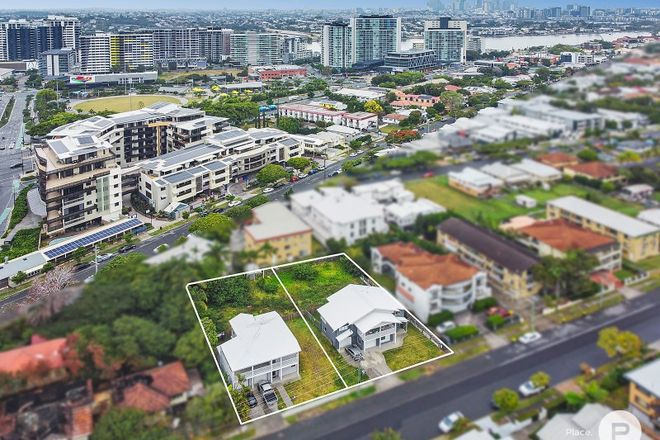 Picture of 89-91 Stevenson Street, ASCOT QLD 4007