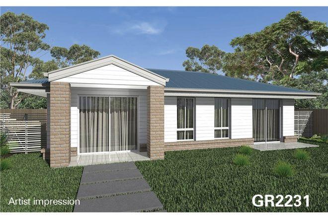 Picture of Lot 1 Clover Court, MERINGANDAN WEST QLD 4352