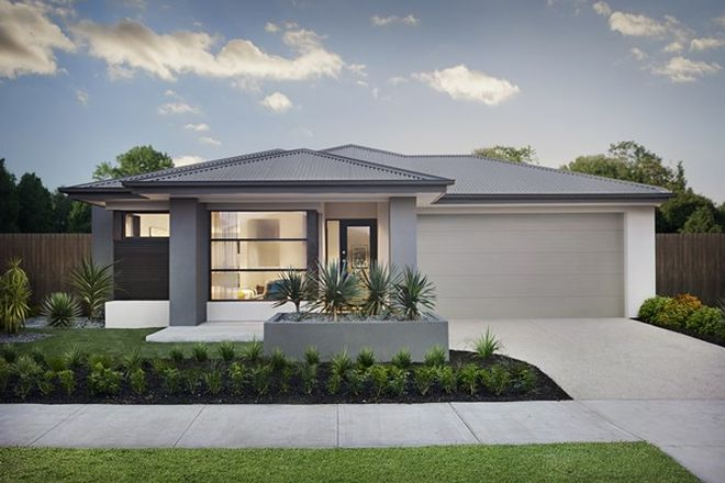 Picture of Lot 113 Mainstone Street, DROUIN VIC 3818