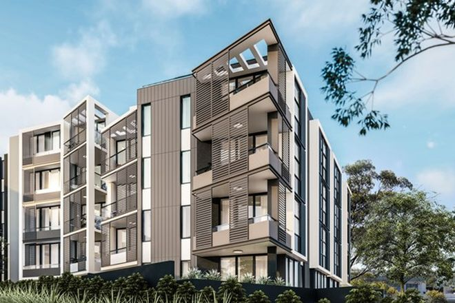 Picture of 5-7 Mindarie Street, LANE COVE NORTH NSW 2066