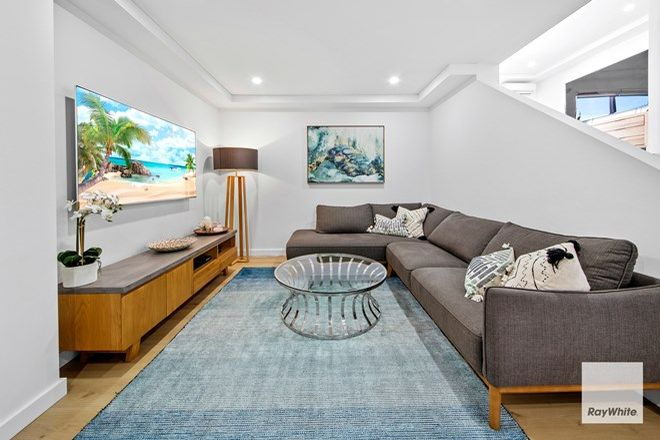 Picture of 11/43-45 Wyanbah Road, CRONULLA NSW 2230