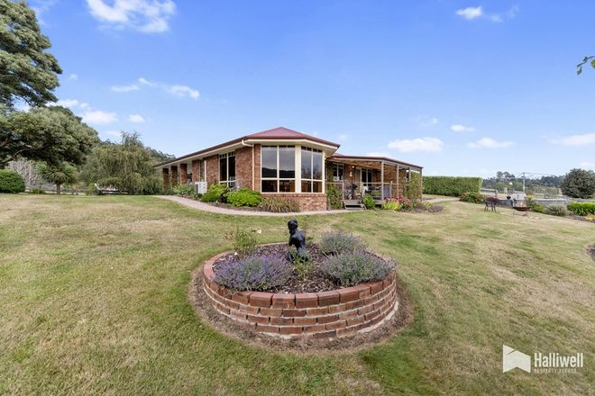 Picture of 52 Lakeside Drive, ACACIA HILLS TAS 7306