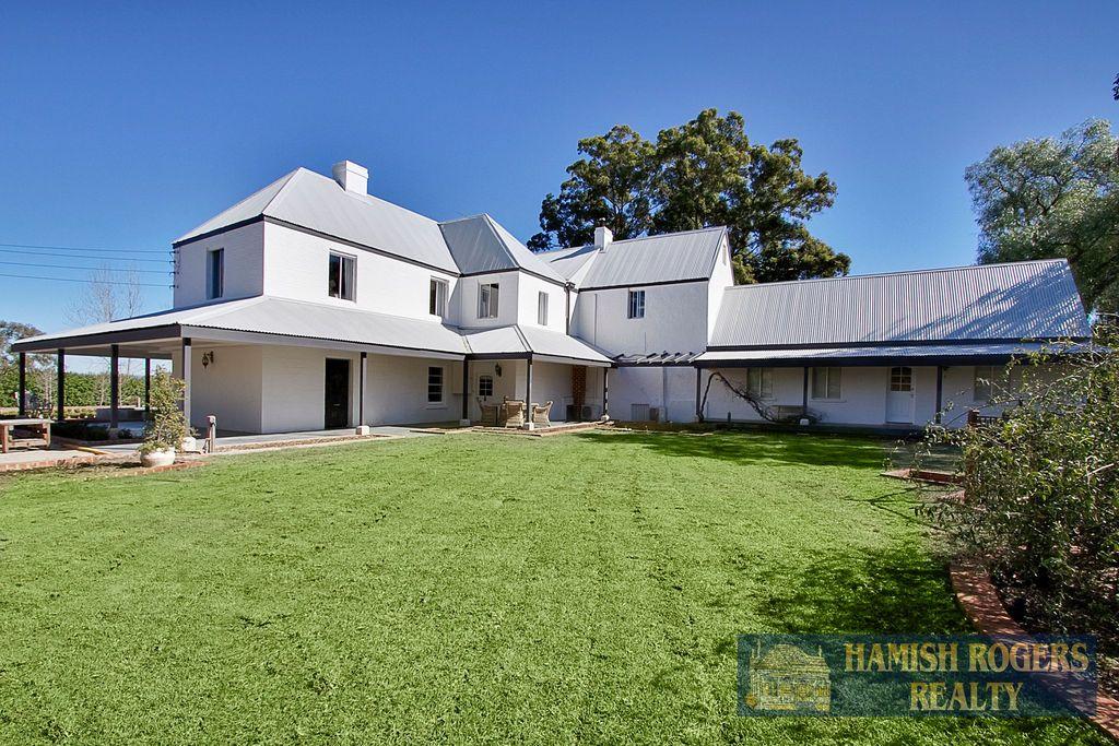 23 Clare Crescent, Oakville NSW 2765, Image 0