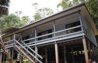 130 Quinlan Road, Lake Barrine QLD 4884