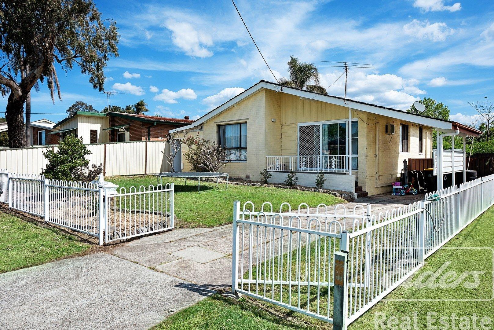 16 Gostwych Avenue, Woodberry NSW 2322, Image 1