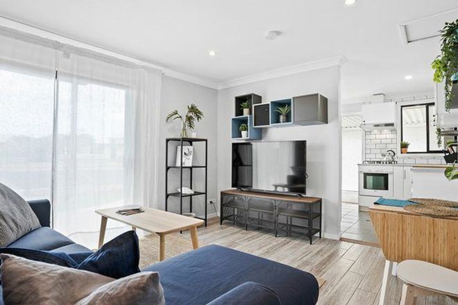 Picture of 3/1 Cypress Street, EVANS HEAD NSW 2473